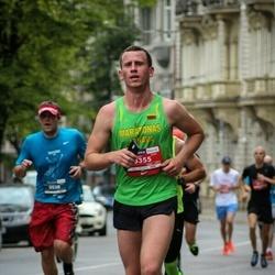 12th Danske Bank Vilnius Marathon - Dalius Cibulskas (3355)