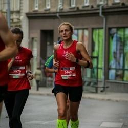 12th Danske Bank Vilnius Marathon - Diana Avgustinovič (3443)