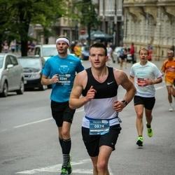 12th Danske Bank Vilnius Marathon - Vytautas Budginas (874)