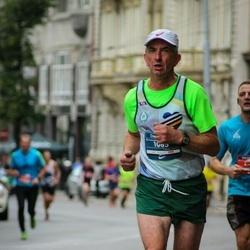 12th Danske Bank Vilnius Marathon - Albinas Markevičius (1065)