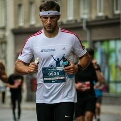 12th Danske Bank Vilnius Marathon - Saulius Talacka (934)
