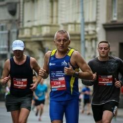 12th Danske Bank Vilnius Marathon - Andrzej Błaszczyk (2398)
