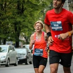 12th Danske Bank Vilnius Marathon - Magda Fiszer (310)