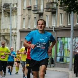 12th Danske Bank Vilnius Marathon - Karlis Ielejs (454)