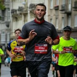12th Danske Bank Vilnius Marathon - Mantas Jazdauskas (3564)