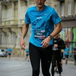 12th Danske Bank Vilnius Marathon - Artūras Vilkinas (963)