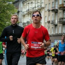 12th Danske Bank Vilnius Marathon - Oliver Ortiz (2672)