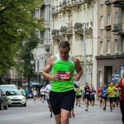 12th Danske Bank Vilnius Marathon - Arnoldas Vasiliauskas (3644)