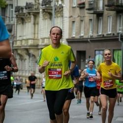 12th Danske Bank Vilnius Marathon - Paulius Bartkus (3393)