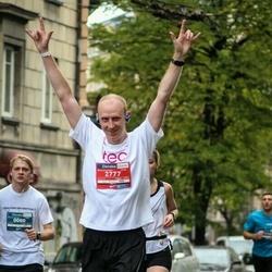12th Danske Bank Vilnius Marathon - Vladislav Zmitrovič (2777)