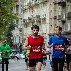 12th Danske Bank Vilnius Marathon - Valdas Gasiūnas (2375)