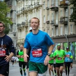 12th Danske Bank Vilnius Marathon - Arnas Naudžiūnas (3641)