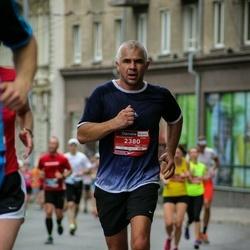 12th Danske Bank Vilnius Marathon - Kęstutis Grubinskas (2380)