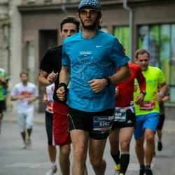 12th Danske Bank Vilnius Marathon - Bogdan Karpovič (202)