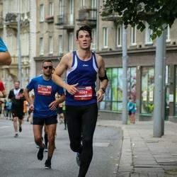 12th Danske Bank Vilnius Marathon - Vladas Latvėnas (4089)