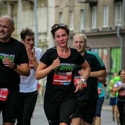 12th Danske Bank Vilnius Marathon - Solveiga Žilėnė (3308)