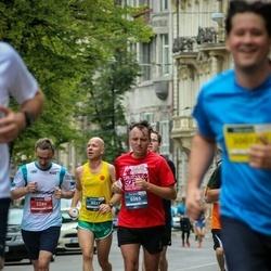 12th Danske Bank Vilnius Marathon - Jacek Karamucki (365)