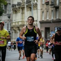 12th Danske Bank Vilnius Marathon - Edvinas Dargužis (789)