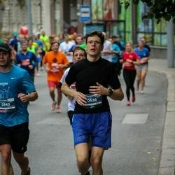 12th Danske Bank Vilnius Marathon - Jonas Burba (636)