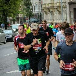 12th Danske Bank Vilnius Marathon - Laimonas Jurgauskas (4185)