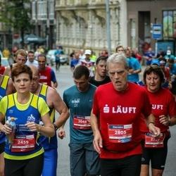 12th Danske Bank Vilnius Marathon - Peter Anders (2805)