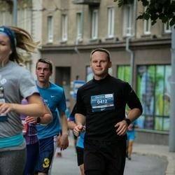 12th Danske Bank Vilnius Marathon - Modris Supe (412)