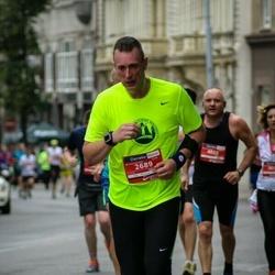 12th Danske Bank Vilnius Marathon - Arunas Brenkys (2689)