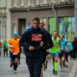 12th Danske Bank Vilnius Marathon - Mindaugas Kumetaitis (3727)