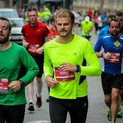 12th Danske Bank Vilnius Marathon - Linas Šinkūnas (4095)