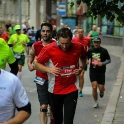 12th Danske Bank Vilnius Marathon - Sigitas Juraitis (2790)