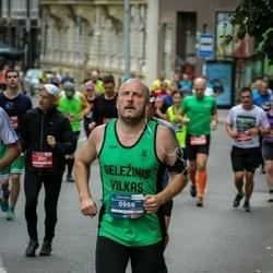 12th Danske Bank Vilnius Marathon - Arūnas Taroza (966)