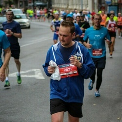 12th Danske Bank Vilnius Marathon - Maarten Dingemans (2821)