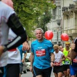 12th Danske Bank Vilnius Marathon - Robert Pigott (2269)