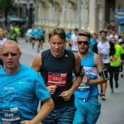 12th Danske Bank Vilnius Marathon - Povilas Semanavicius (4227)