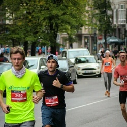 12th Danske Bank Vilnius Marathon - Povilas Stankevičius (2753)