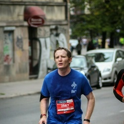 12th Danske Bank Vilnius Marathon - Geoffrey Party (2987)