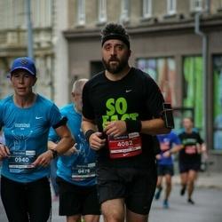 12th Danske Bank Vilnius Marathon - Aleksas Pozemkauskas (4082)