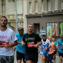 12th Danske Bank Vilnius Marathon - Vitalij Černyšiov (3316)