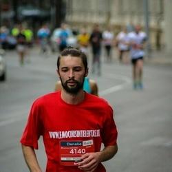 12th Danske Bank Vilnius Marathon - Aurimas Driukas (4140)