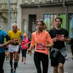 12th Danske Bank Vilnius Marathon - Agnė Kazlauskaitė (3082)