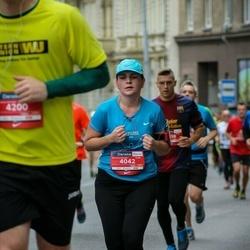 12th Danske Bank Vilnius Marathon - Julija Vaščiūnaitė (4042)