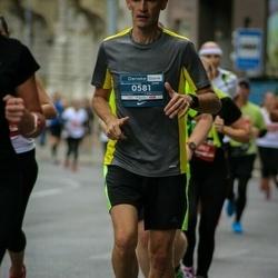 12th Danske Bank Vilnius Marathon - Šarūnas Prokopimas (581)