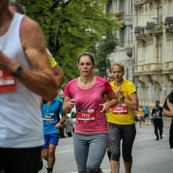 12th Danske Bank Vilnius Marathon - Ieva Anužytė (3370), Rima Lukoševičienė (3805)