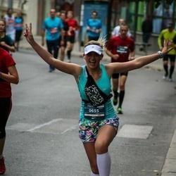 12th Danske Bank Vilnius Marathon - Wiola Pec (655)