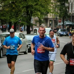 12th Danske Bank Vilnius Marathon - Rolandas Kruopis (3265)