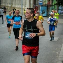 12th Danske Bank Vilnius Marathon - Xavier De Chambonas (33)
