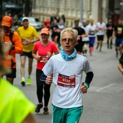 12th Danske Bank Vilnius Marathon - Vygantas Petkevicius (4129)