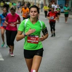 12th Danske Bank Vilnius Marathon - Valerija Jerenkevič (4064)