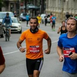 12th Danske Bank Vilnius Marathon - Diego Bandera (2111)