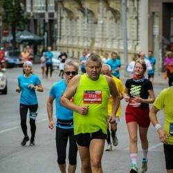 12th Danske Bank Vilnius Marathon - Arvydas Černiauskas (2152)